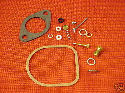 Marvel Schebler Vh Carburetor Kit Oe K7517