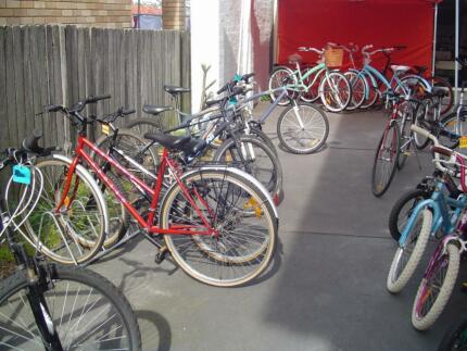 Mountain Bikes/ Cruisers/ kids/ retro/ road bikes Dee Why Manly Area Preview