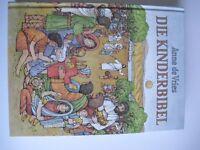 Die Kinderbibel Saarbrücken - Saarbrücken-Mitte Vorschau
