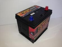 """CAR BATTERY """"NS50/NS50LA"""" MAINENANCE FREE Welshpool Canning Area Preview"""
