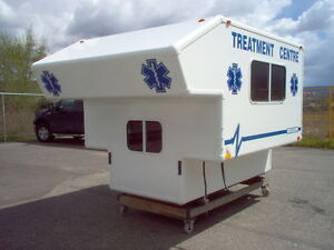 Mobile Treatment Centre   MTC Regina Regina Area image 2