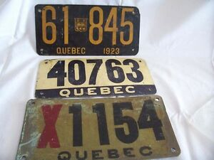 Wanted sales catalogs of tractors, trucks, industrial vehicles West Island Greater Montréal image 3