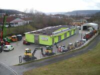 Kettenbagger,Mietstation,Transporte,Nutzfahrzeuge, Abbruchtechnik Bayern - Berching Vorschau