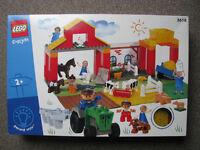 LEGO Duplo Bauernhof Hessen - Flörsheim am Main Vorschau