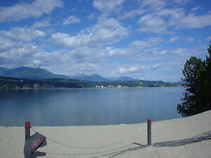 LAKE WINDERMERE BC FAMILLY RESORT AKISKINOOK