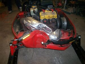 Large Selection of SkiDoo Parts, Will Buy Your Sled Also