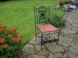 Set of six Art Deco Chairs