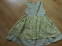 Mädchenkleid Gr. 110 von Bob der Bär Nordrhein-Westfalen - Paderborn Vorschau