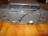 Panasonic Radio cassette RX C-45