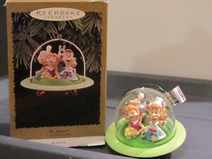 1996 THE JETSONS ORNAMENT