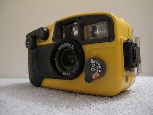 Sea & Sea Motor Marine MX-10 Underwater Camera System