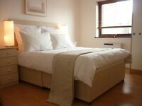 Light Airy Double Room