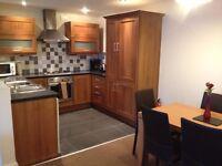 Modern, 3 bed Apartment, Portstewart. £275 per Summer week