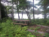 WONDERFUL WATERFRONT PROPERTY- WALFORD  ONTARIO