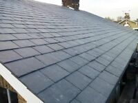 ROOFER - ROOFING AND GUTTERING SERVICE