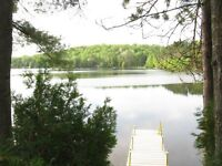 RELAXING COTTAGE RETREAT LESS THAN AN HOUR WEST OF OTTAWA