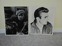 JAMES DEAN BLACK AND WHITE PICTURES
