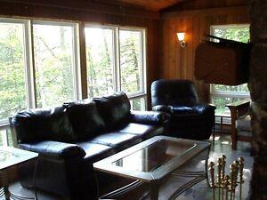 Cottage rental Lakefront Val-des-Monts 30m from Ottawa $400 wkd Gatineau Ottawa / Gatineau Area image 3