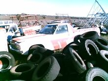 UTE 1973 Holden Kingswood + torana parts Morgan Mid Murray Preview