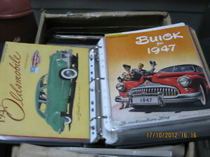 Wanted sales catalogs of tractors, trucks, industrial vehicles West Island Greater Montréal image 5
