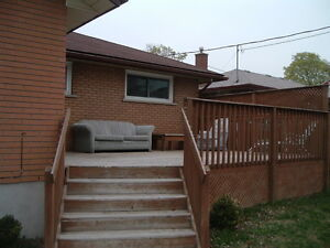 Perfect for Students - 5 Bedroom House at 91 Noecker Street! Kitchener / Waterloo Kitchener Area image 6