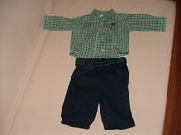 Boys clothing set Chaps + Noppies