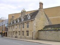 Wortley Almshouses, Westgate. Peterborough. Pub Management Couple Required
