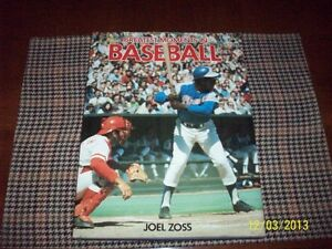 baseball's greastest moments,hardcover