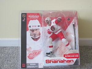 BRENDAN SHANAHAN NHL SERIES 4