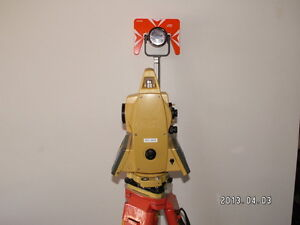 Total Station South NTS 962-R ( LIKE NEW )(Make An Offer) Cornwall Ontario image 2