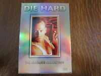 Coffret Ultimate collection Die Hard (6 DVD)