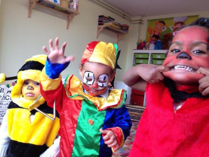 Kids & Kunst