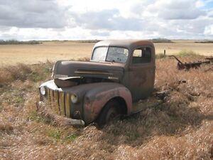 Wanted: 1938-47 Ford Mercury Truck Regina Regina Area image 4