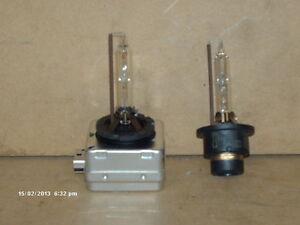 HID light bulbs fo AUDI, BMW, MERCEDES, PORSCHE...