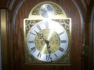Grandfather clock Kitchener / Waterloo Kitchener Area image 4