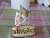 BRATS HOT DOG KITCHEN FAIRY
