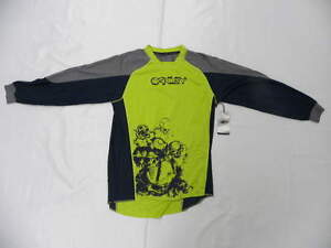 OAKLEY-MEN-SKULL-JERSEY-MOUNTAIN-BIKE-CYCLING-VIRIDIAN-NICKEL-T-SHIRT-RETAIL-80