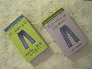 Sisterhood of the Travelling Pants (2 volumes) Brand New