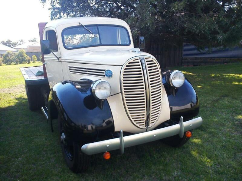 Fantastic Old Fords For Sale In Australia Sketch - Classic Cars ...