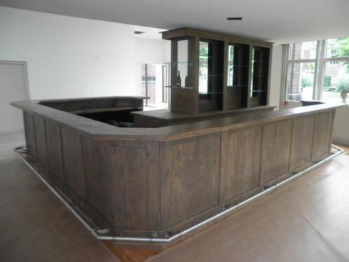 Bar Bouwen Thuis : ≥ bar op maat gemaakt tegen spotprijzen kroeg pub mencave