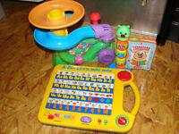 3 Spielzeuge für Kleinkind Rheinland-Pfalz - Winnweiler Vorschau