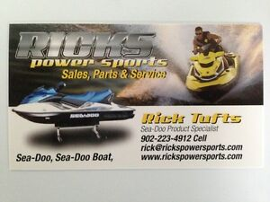 SEADOO WINTERIZING & REPAIRS WITH OVER 20 YEARS EXPERIENCE