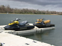 EZ Dock Floating Docks and Boat Ports