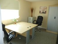 OFFICES/STORAGE/DOCUMENT STORAGE/PARKING/MAIL LINK/SHORT TERM LETS SUTTON COLDFIELD LOCATION