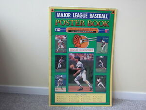 12 DELUXE AUTOGRAGHED MLB POSTERS