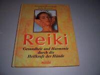 Reiki, Gesundheit und Harmonie durch die Heilkraft der Hände Thüringen - Suhl Vorschau
