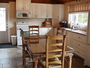 Cottage rental Lakefront Val-des-Monts 30m from Ottawa $400 wkd Gatineau Ottawa / Gatineau Area image 6