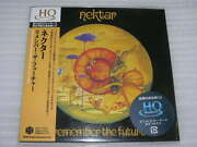 Nektar Japan Mini LP