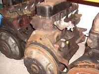 MGb engine 1800cc