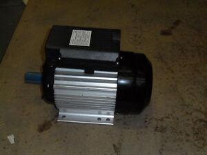 AIR COMPRESSOR ELECTRIC MOTOR 240V 3HP SUITABLE 100-200 LTR ct336
